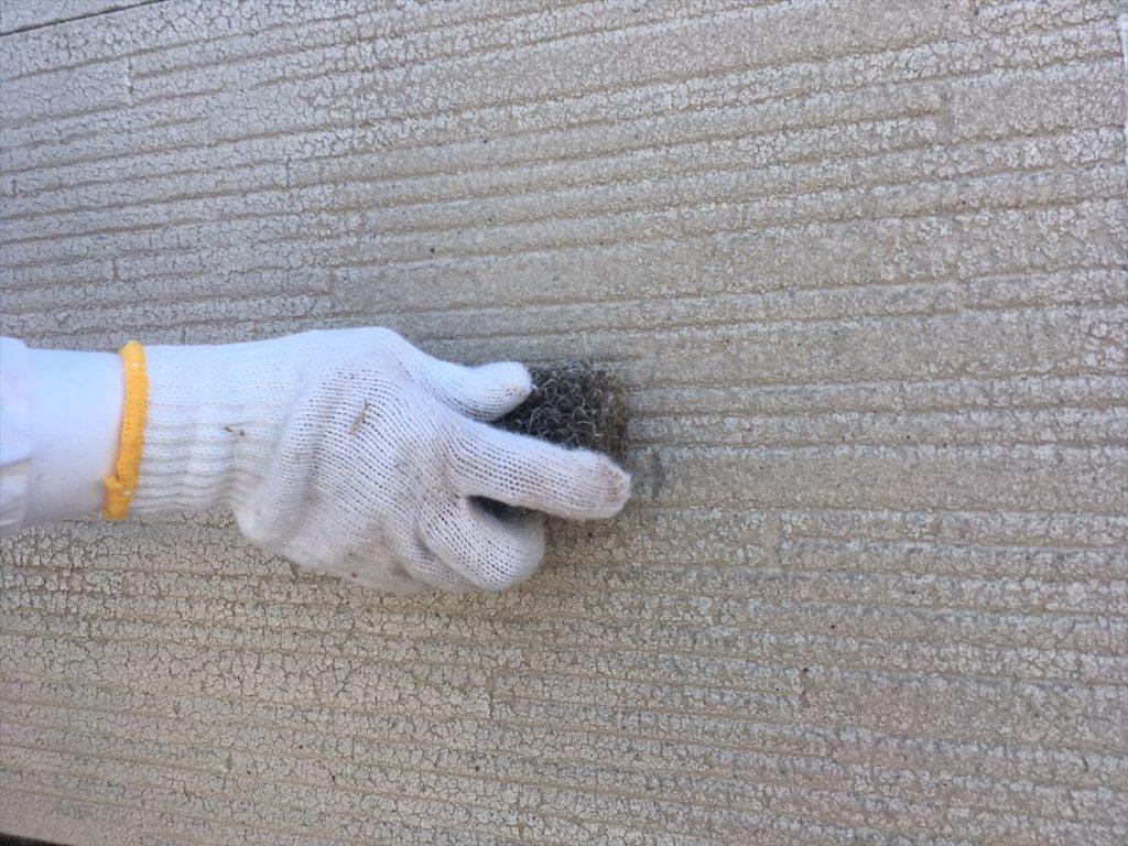 大田区A様邸 外壁塗装工事のサムネイル画像4