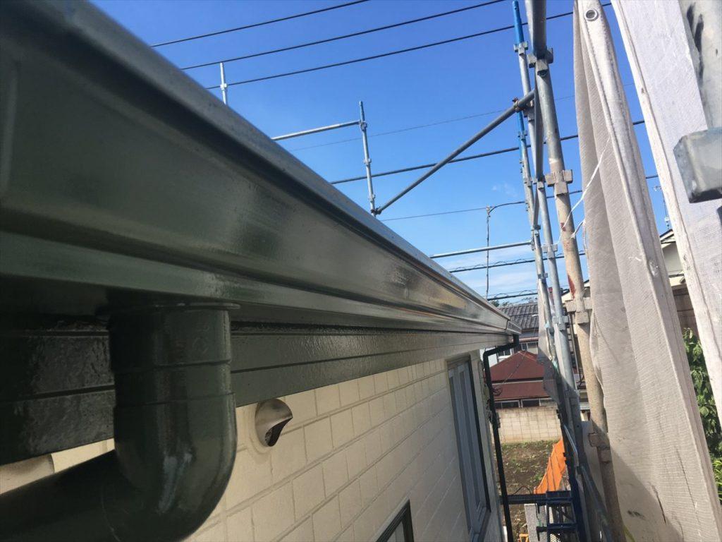 大田区H様邸 屋根外壁塗装工事のサムネイル画像8