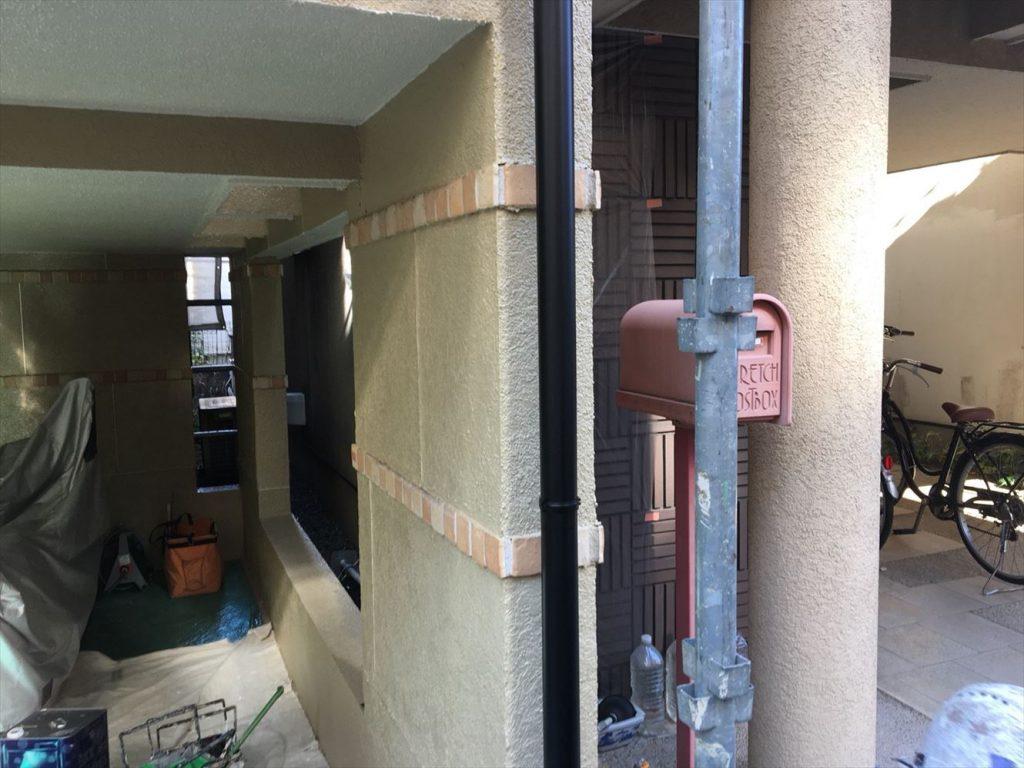 お客様の声:大田区U様邸 屋根外壁塗装工事のサムネイル画像8