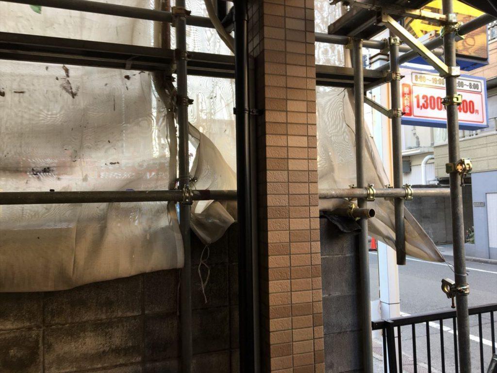 大田区C様邸 屋根外壁塗装工事のサムネイル画像6
