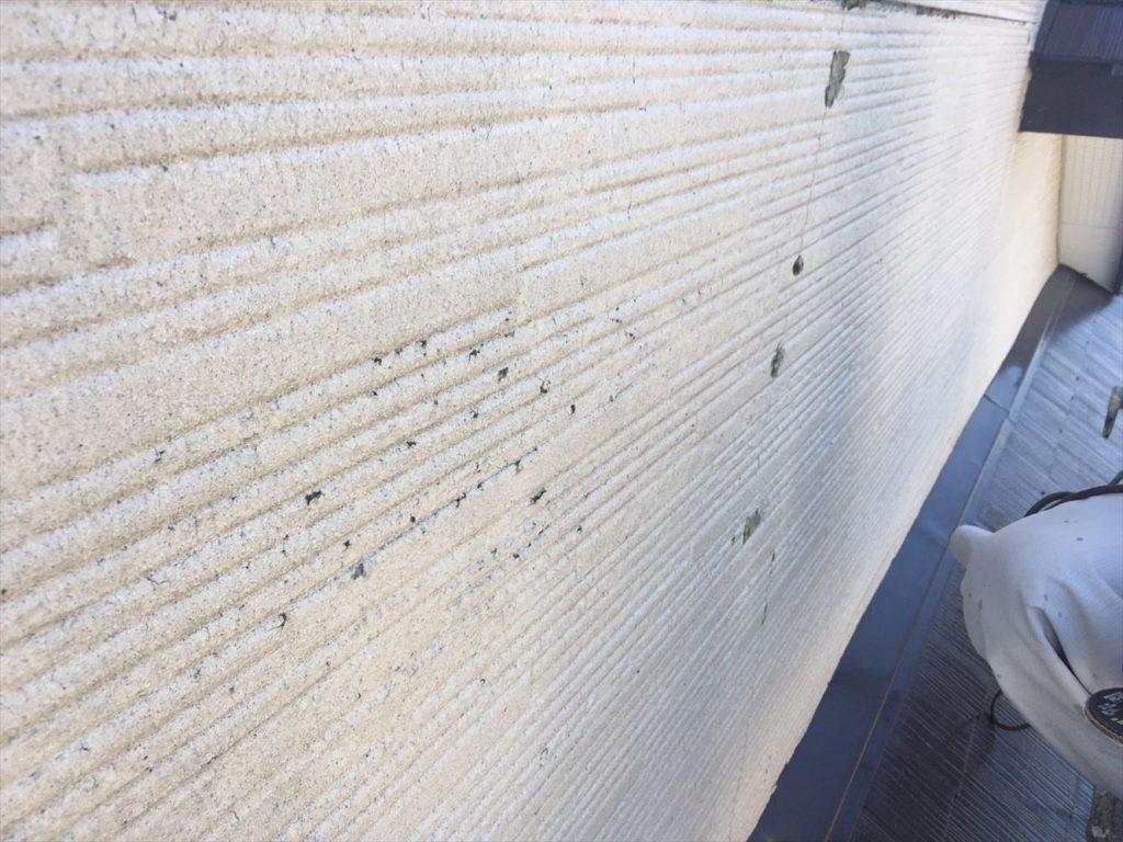 大田区A様邸 外壁塗装工事のサムネイル画像1