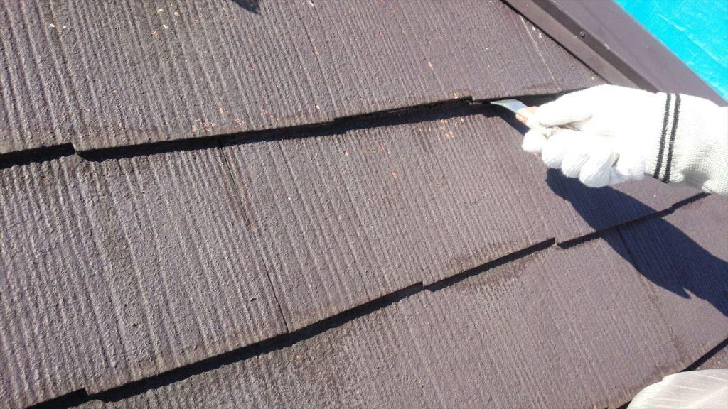 大田区K様邸 屋根外壁塗装工事のサムネイル画像3