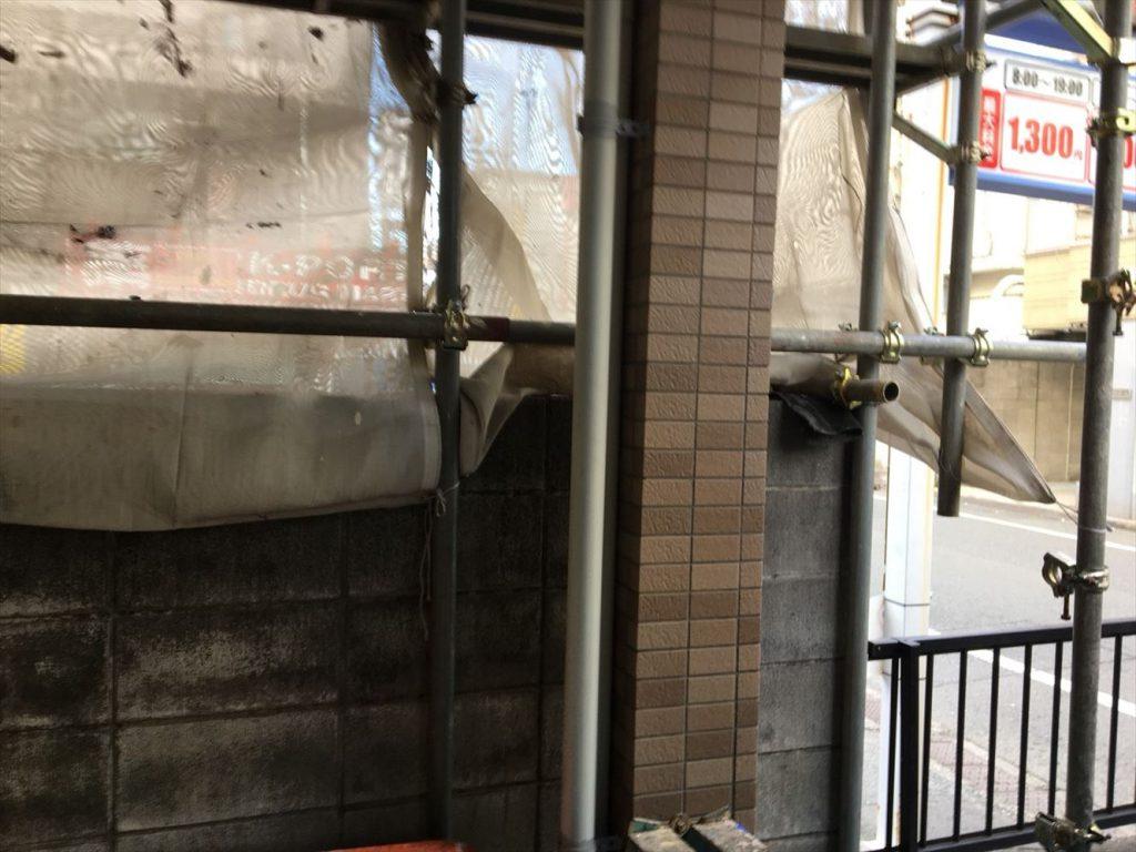 大田区C様邸 屋根外壁塗装工事のサムネイル画像5
