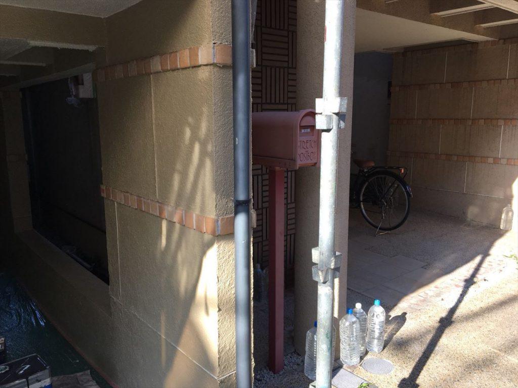お客様の声:大田区U様邸 屋根外壁塗装工事のサムネイル画像7