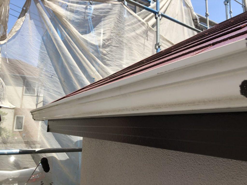 川崎市Y様邸 屋根外壁塗装工事のサムネイル画像5