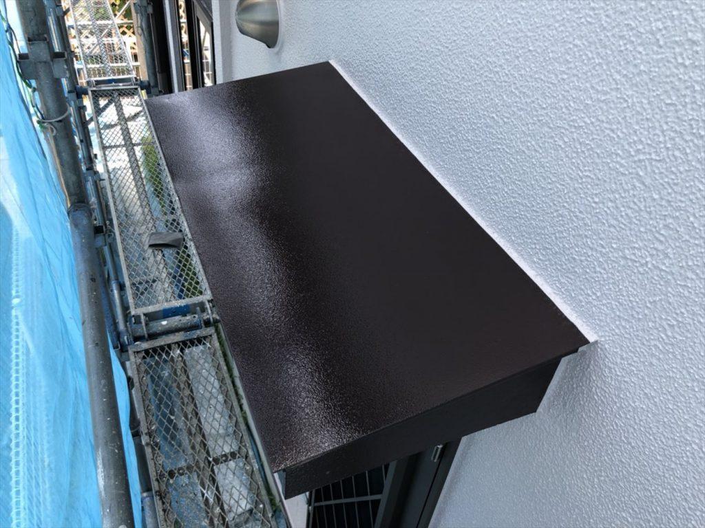 川崎市Y様邸 屋根外壁塗装工事のサムネイル画像8