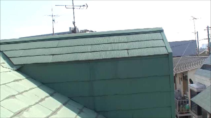 大田区U様邸 外壁塗装工事のサムネイル画像1