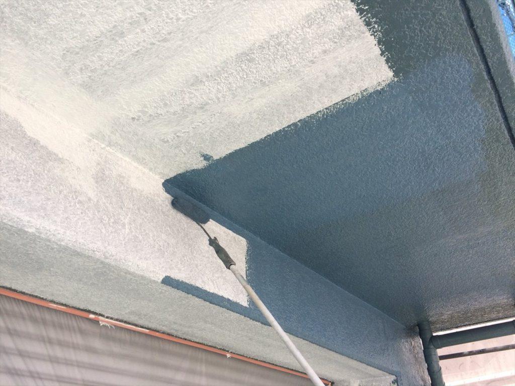大田区M様邸 防水・外壁塗装工事のサムネイル画像5