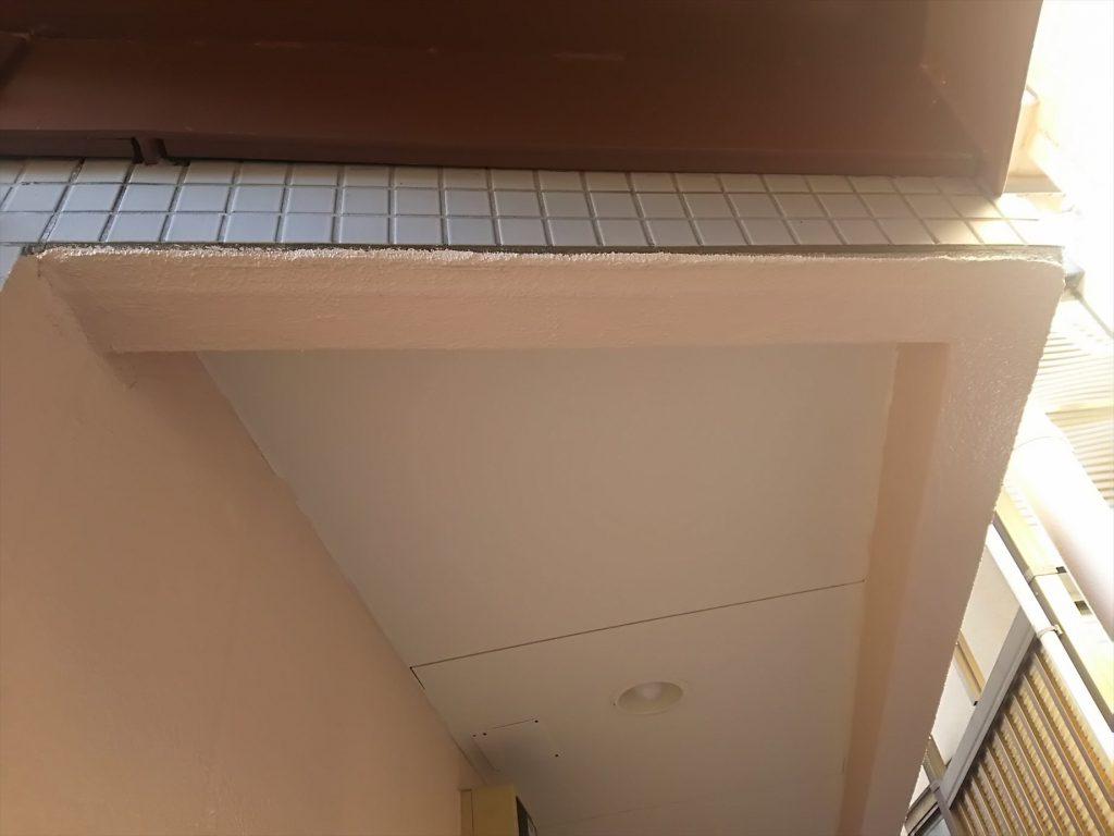 目黒区T様持ち物件 屋根防水・外壁塗装工事のサムネイル画像4