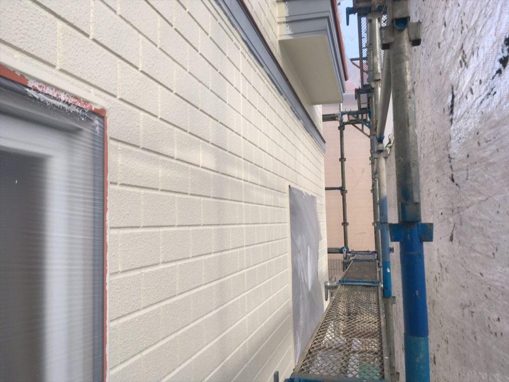 大田区H様邸 屋根外壁塗装工事のサムネイル画像4