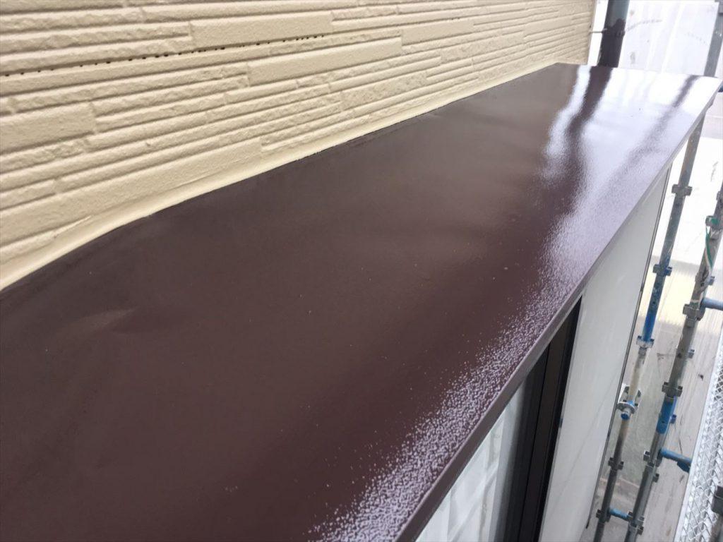 大田区A様邸 外壁塗装工事のサムネイル画像6
