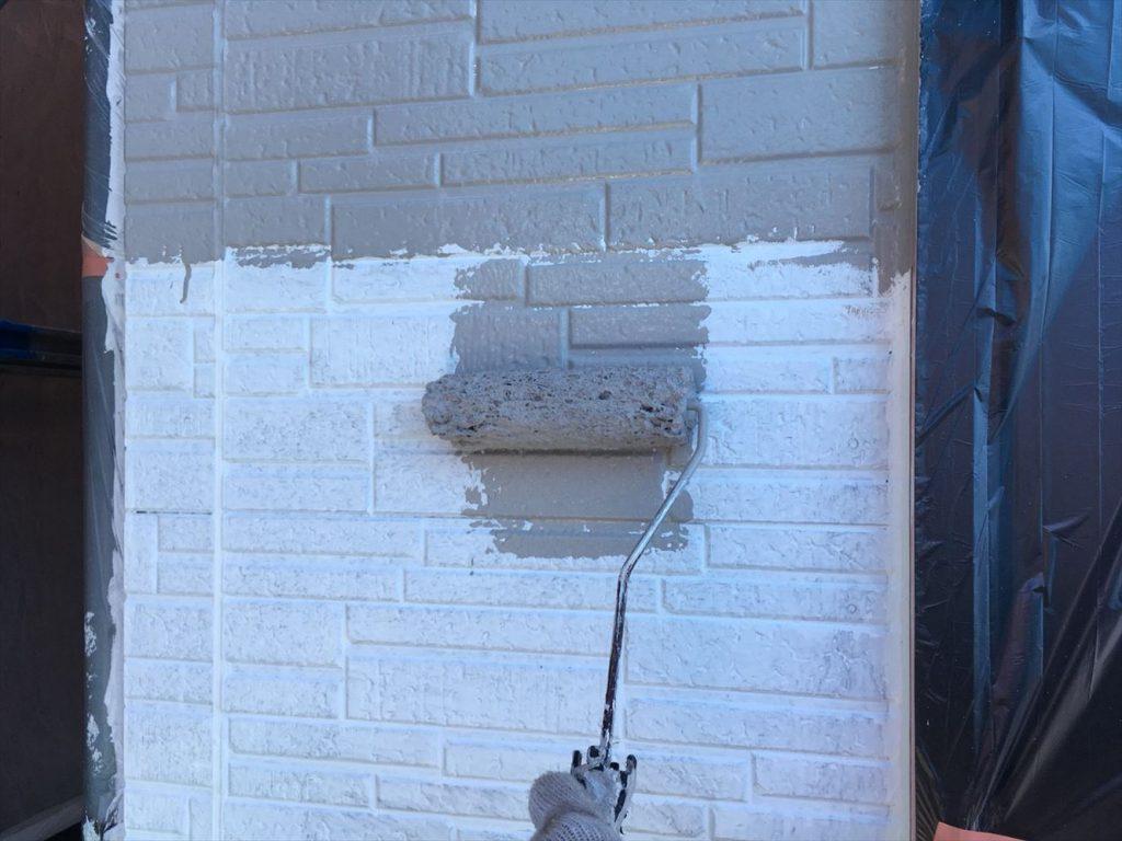 大田区K様邸 屋根外壁塗装工事のサムネイル画像6