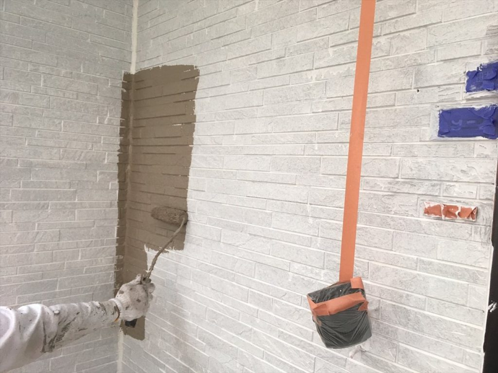 大田区O様邸 屋根外壁塗装工事のサムネイル画像2