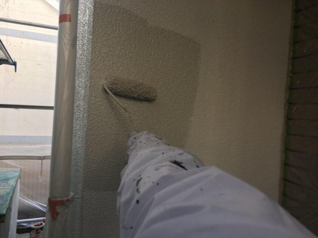 川崎市H様邸 屋根外壁塗装工事のサムネイル画像6