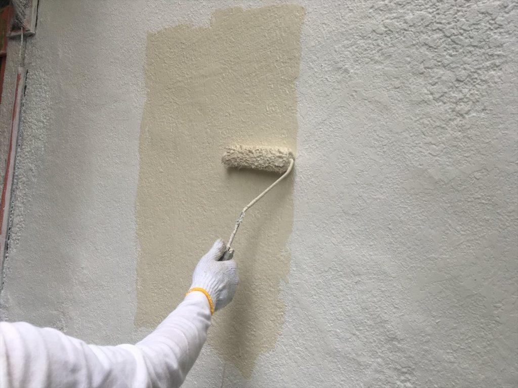 大田区Y様邸 外壁補修・塗装工事のサムネイル画像6