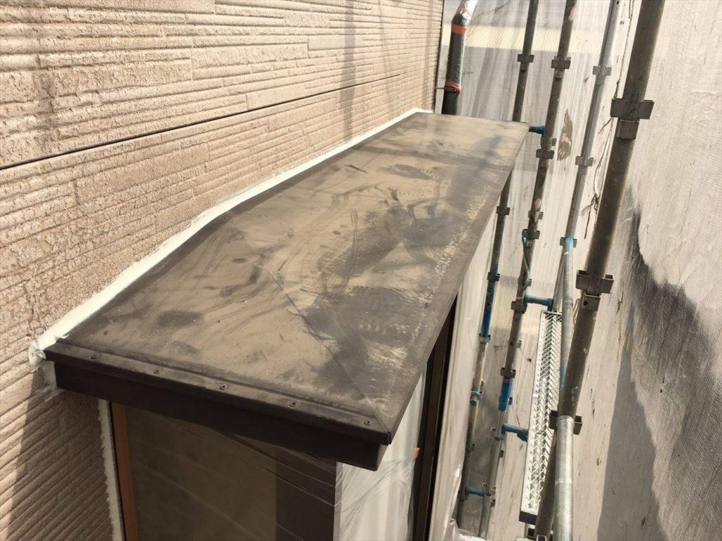 大田区A様邸 外壁塗装工事のサムネイル画像5