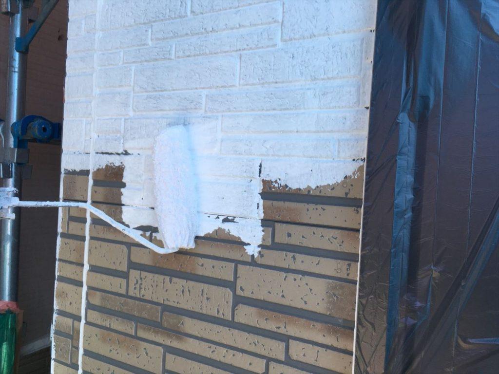 大田区K様邸 屋根外壁塗装工事のサムネイル画像5