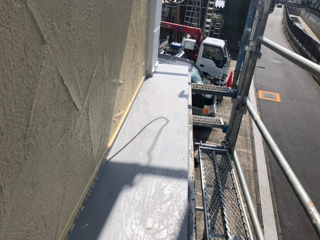 大田区I様邸 屋根・外壁塗装工事のサムネイル画像3