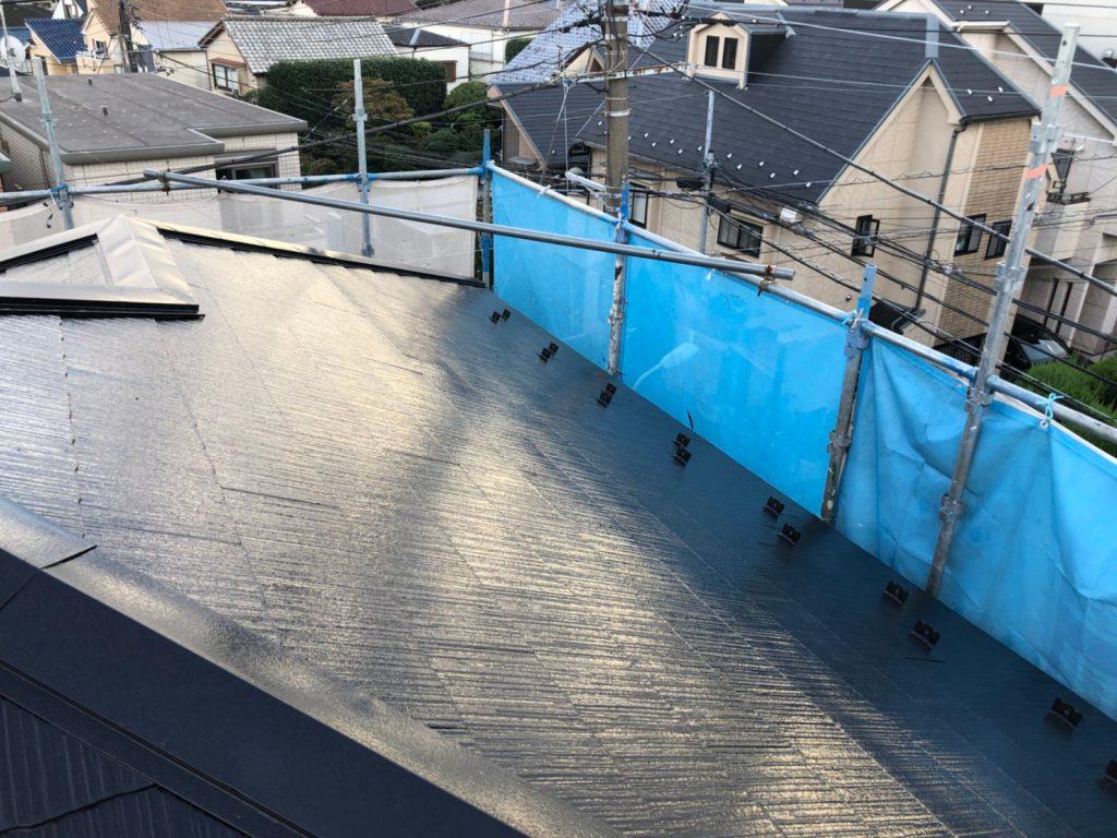 大田区H様邸 屋根・外壁塗装工事のサムネイル画像2