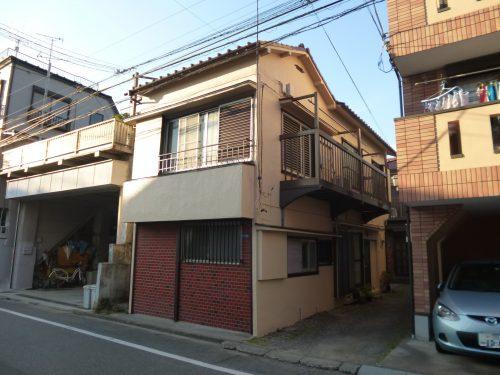大田区U様邸 外壁塗装工事のサムネイル
