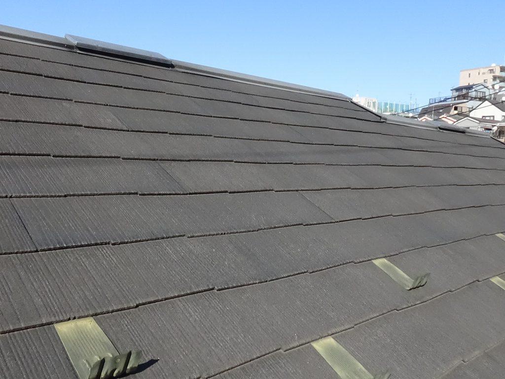 大田区K様邸 屋根・外壁塗装工事のサムネイル画像1