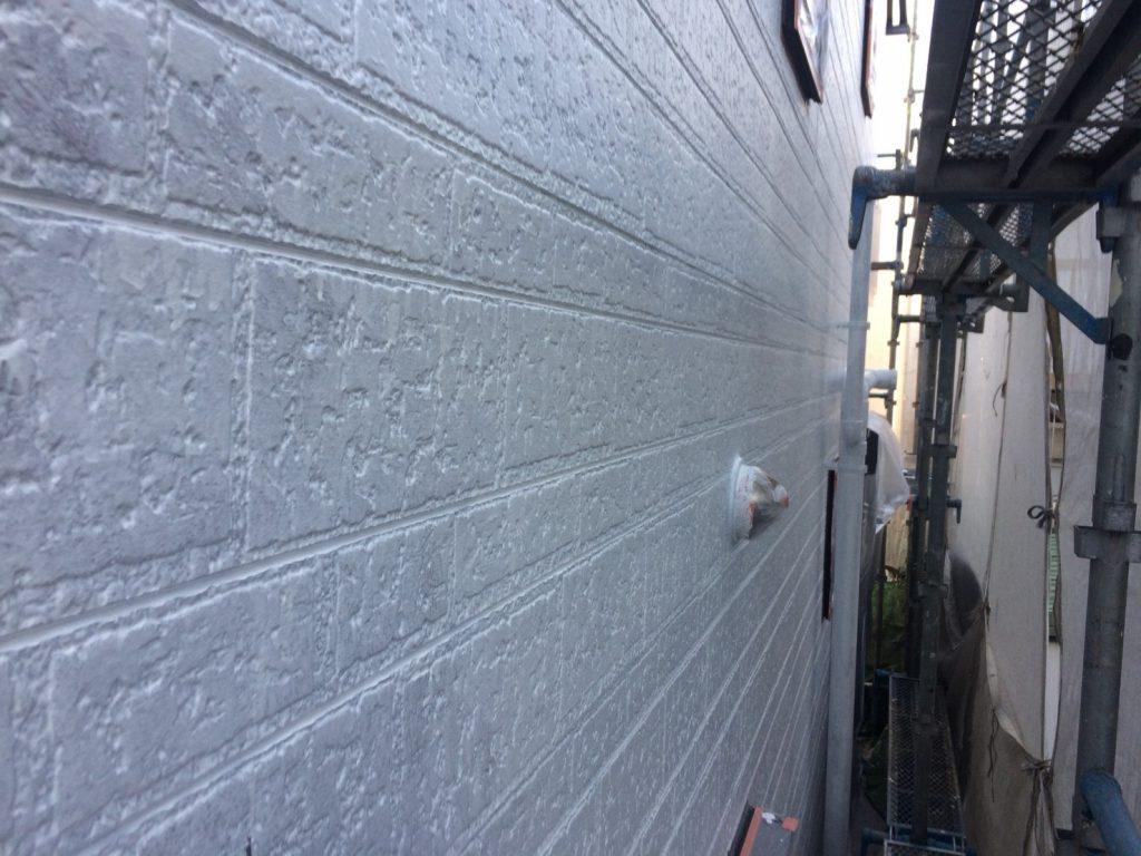 大田区M様邸 外壁塗装工事のサムネイル画像5