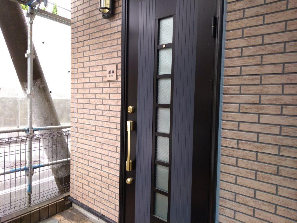 大田区K様邸 屋根・外壁塗装工事のサムネイル画像5