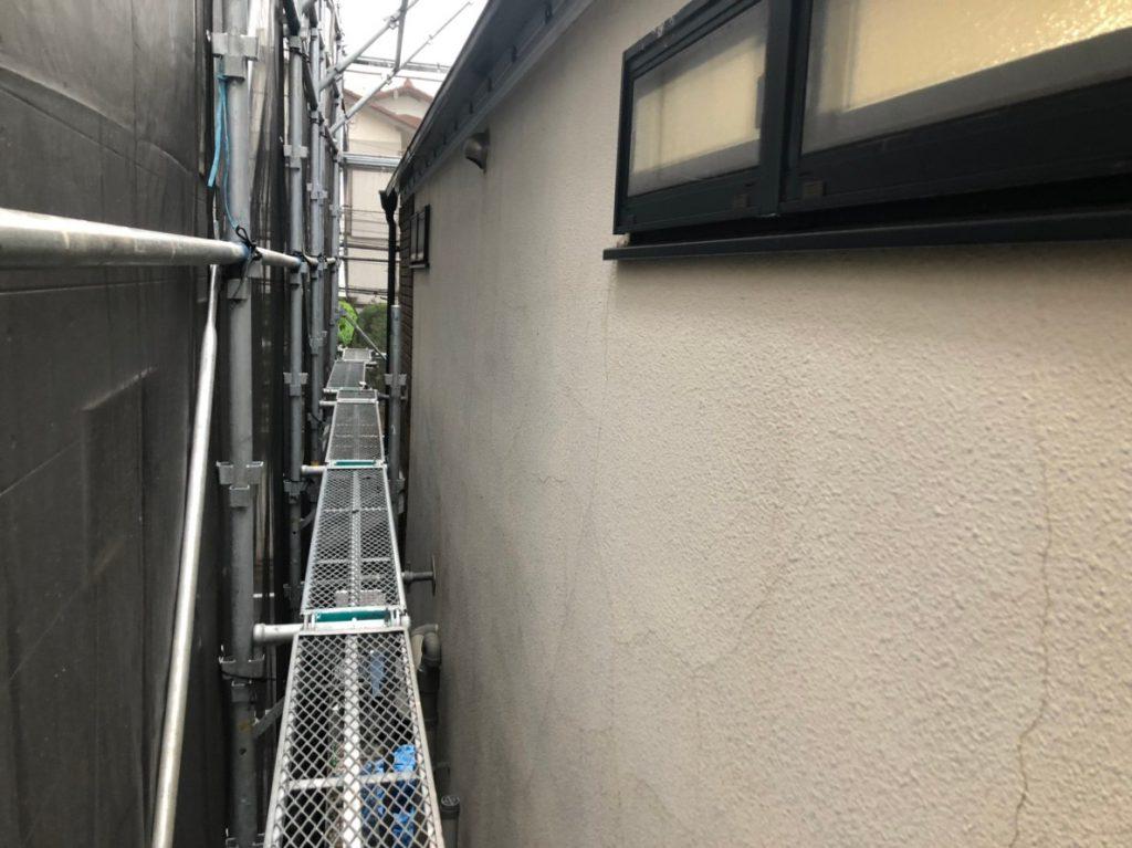 大田区O様邸 屋根・外壁塗装工事のサムネイル画像3