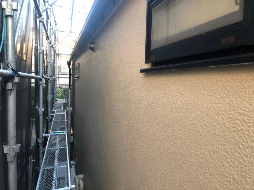 大田区O様邸 屋根・外壁塗装工事のサムネイル画像4