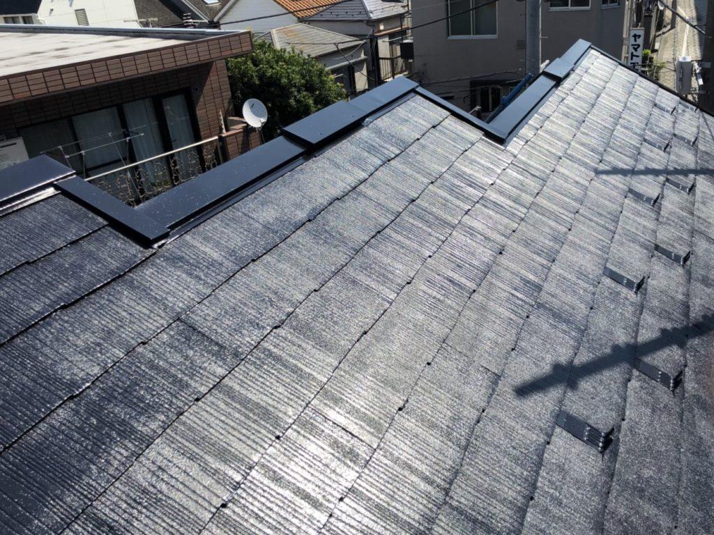 大田区K様邸 屋根・外壁塗装工事のサムネイル画像2