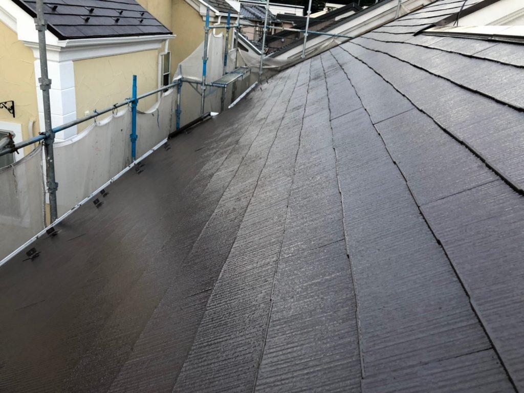 大田区I様邸 屋根・外壁塗装工事のサムネイル画像2