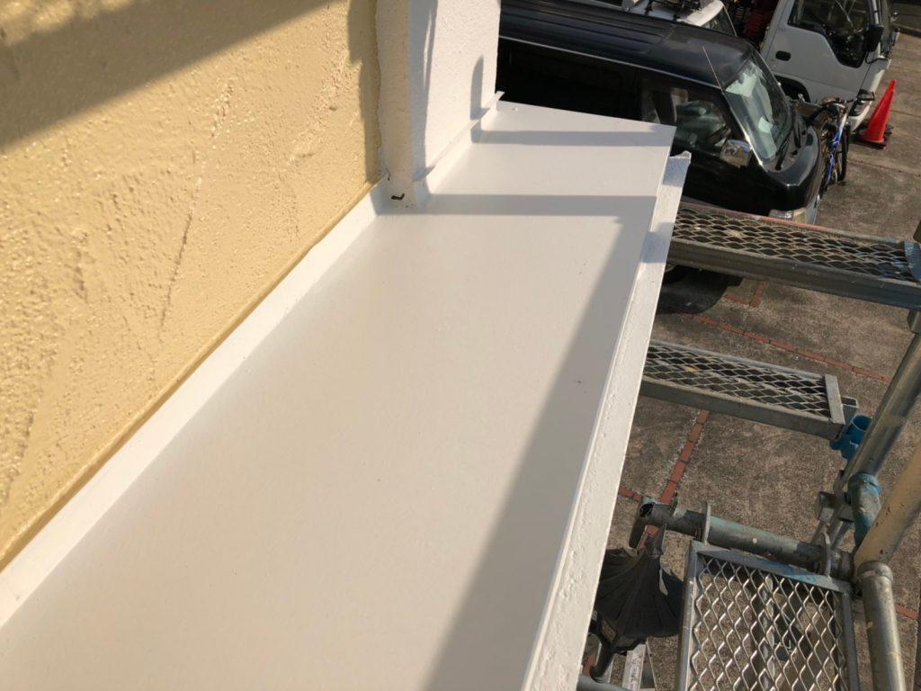 大田区I様邸 屋根・外壁塗装工事のサムネイル画像4
