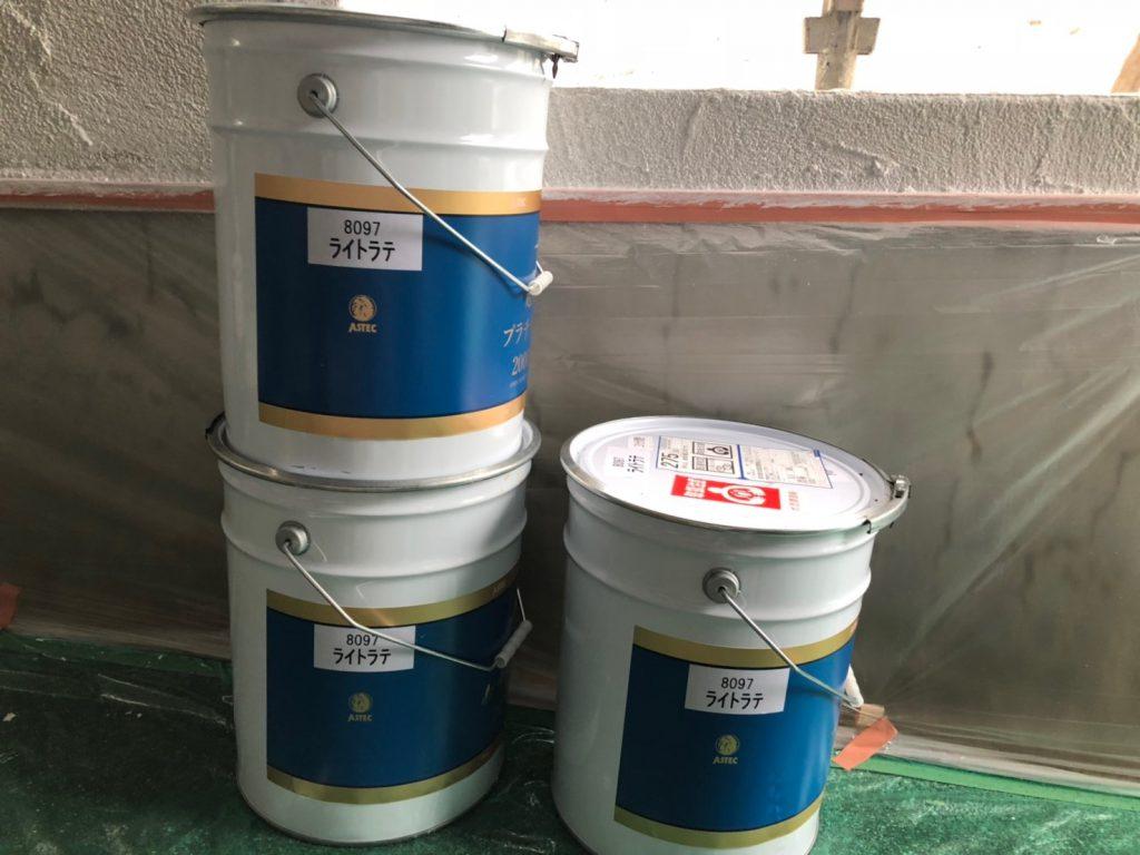 大田区I様邸 屋根・外壁塗装工事のサムネイル画像7