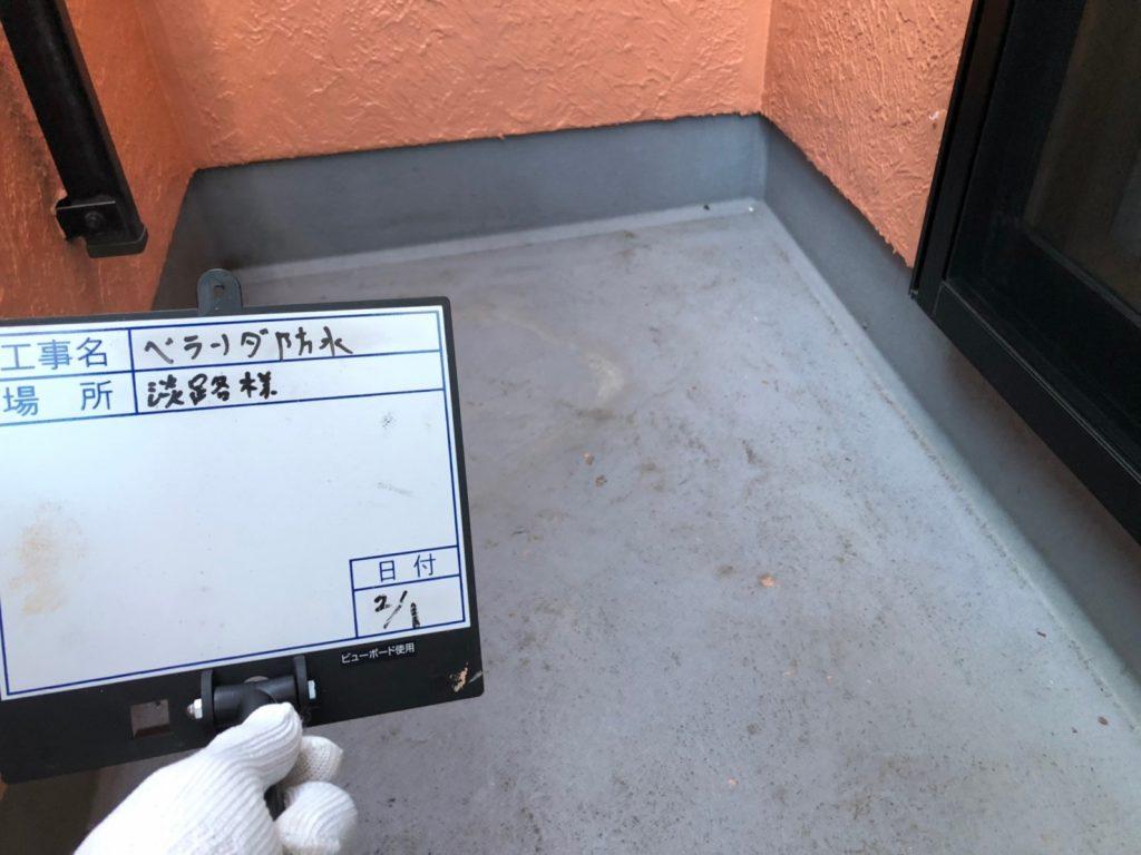 大田区A様邸外壁・屋根塗装工事のサムネイル画像7