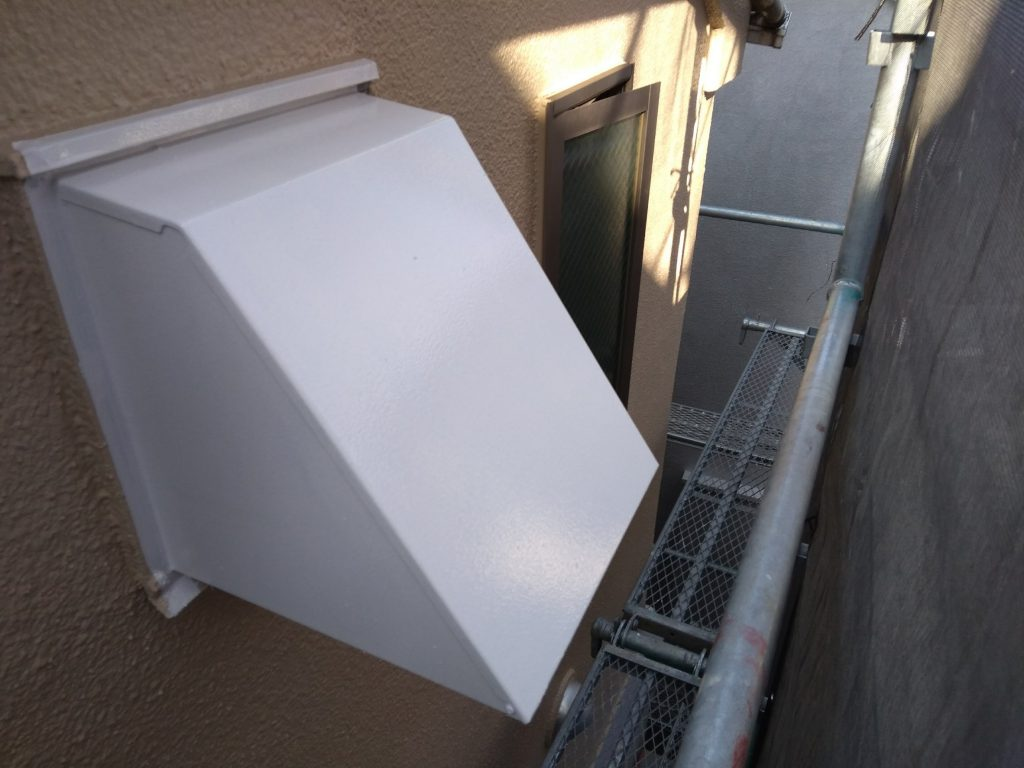 大田区F様邸 外壁・屋根葺き替え工事のサムネイル画像6