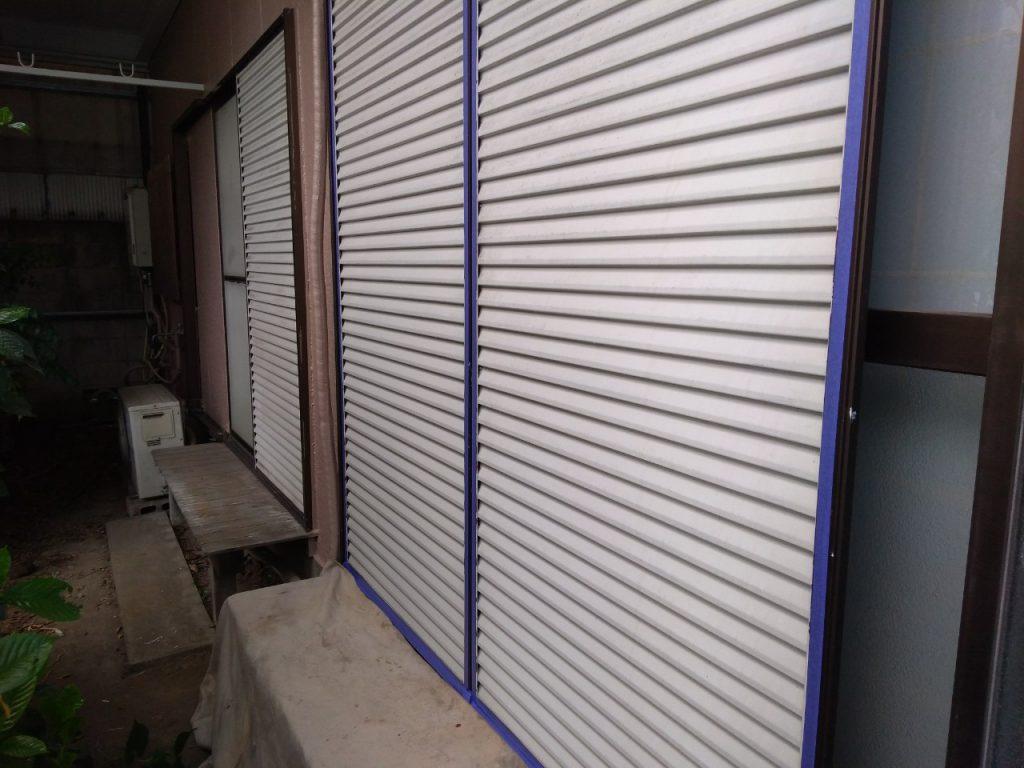 大田区H様邸 外壁・屋根塗装工事のサムネイル画像3