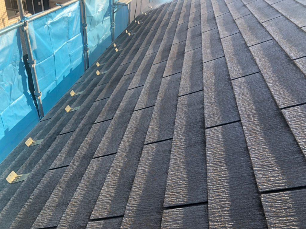 大田区A様邸外壁・屋根塗装工事のサムネイル画像1