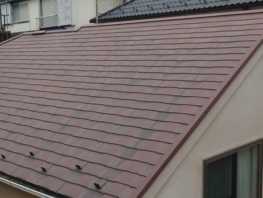 大田区F様邸 外壁・屋根葺き替え工事のサムネイル画像1