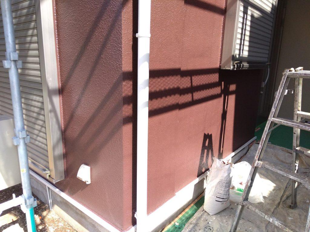 大田区F様邸 外壁・屋根葺き替え工事のサムネイル画像4