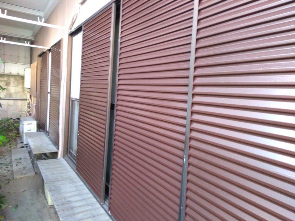 大田区H様邸 外壁・屋根塗装工事のサムネイル画像4