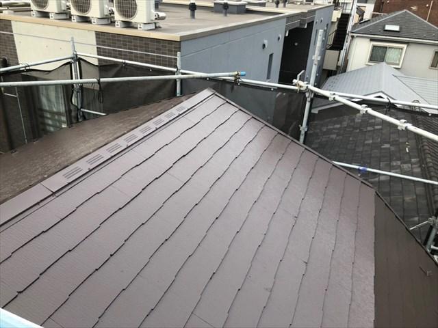 品川区M様邸 外壁・屋根塗装のサムネイル画像6