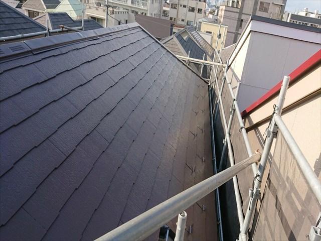 大田区S様邸 外壁・屋根塗装工事のサムネイル画像6