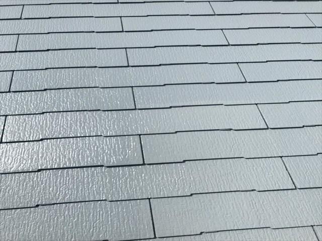 大田区K様邸 外壁・屋根塗装工事のサムネイル画像4
