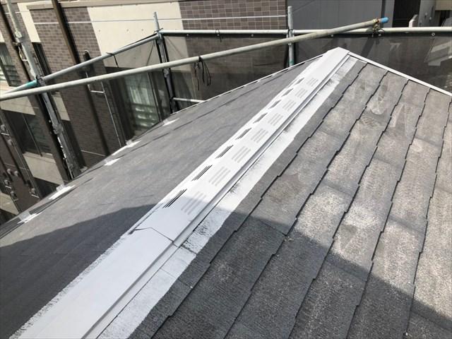品川区M様邸 外壁・屋根塗装のサムネイル画像5