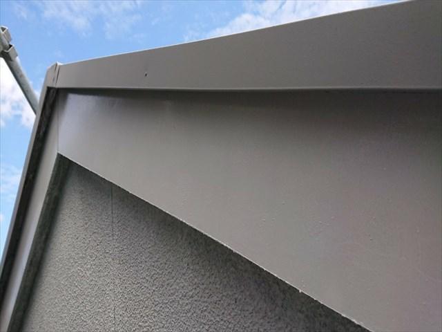 大田区S様邸 外壁・屋根塗装工事のサムネイル画像3