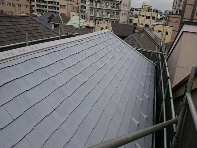 大田区S様邸 外壁・屋根塗装工事のサムネイル画像5