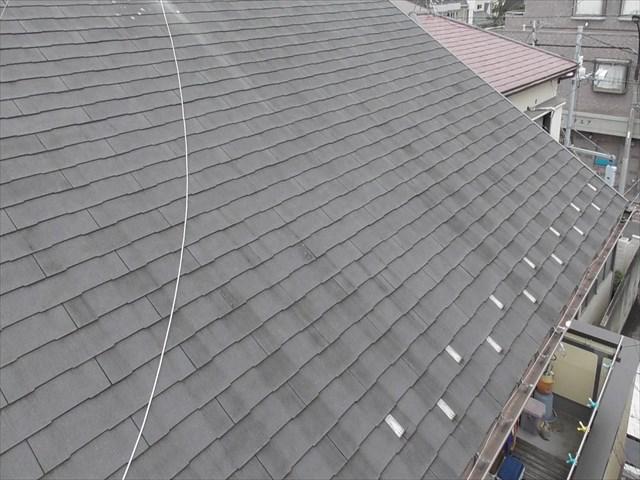 大田区K様邸 外壁・屋根塗装工事のサムネイル画像3