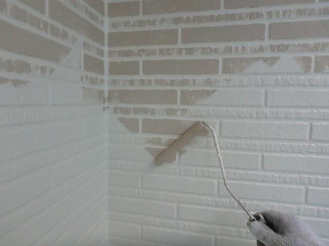 大田区K様邸 外壁・屋根塗装工事のサムネイル画像2