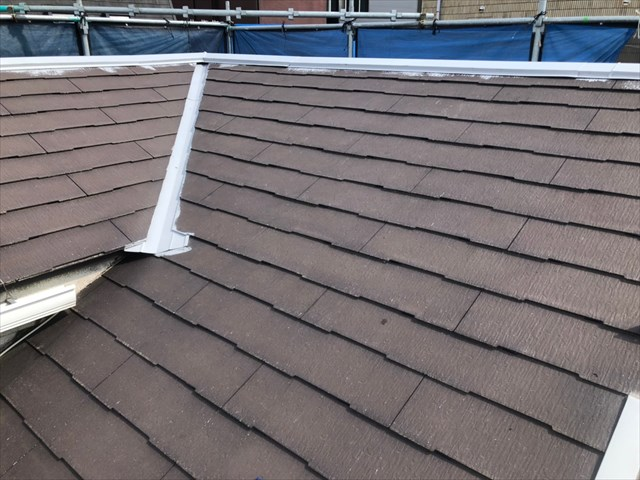 大田区S様邸 外壁・屋根塗装のサムネイル画像5