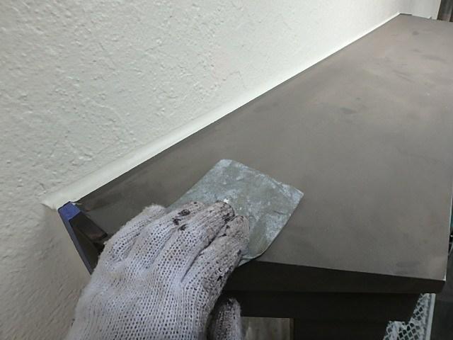 大田区K様邸 外壁・屋根塗装工事のサムネイル画像7